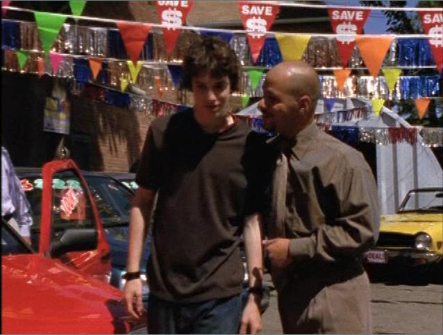Craig, Joey