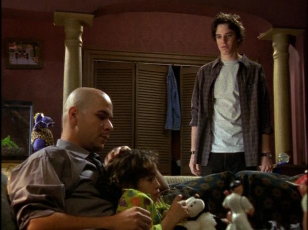 Joey, Angela, Craig